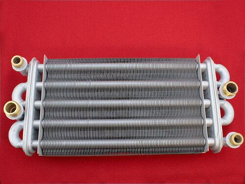 Купить теплообменник для котла демрад Пластинчатый теплообменник Sigma M36 Тамбов