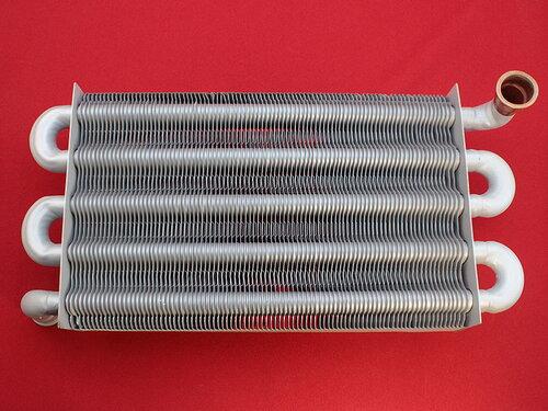 Купить Основной теплообменник Demrad Kalisto ➣ ассиметричные патрубки 3 452 грн., фото