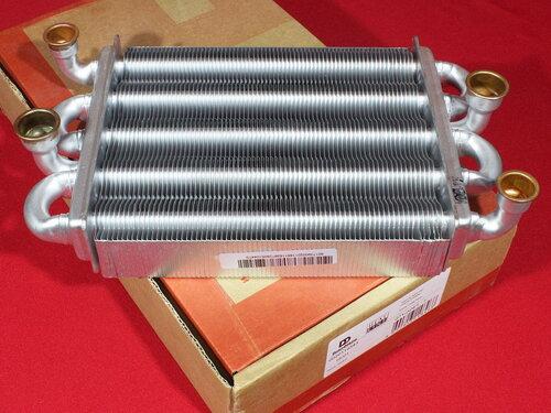 Теплообменник газового котла demrad Кожухотрубный испаритель WTK DFE 1400 Сарапул