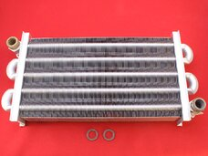 Первичный теплообменник Ferroli Fertech F28B, Divatech F28B 902609940
