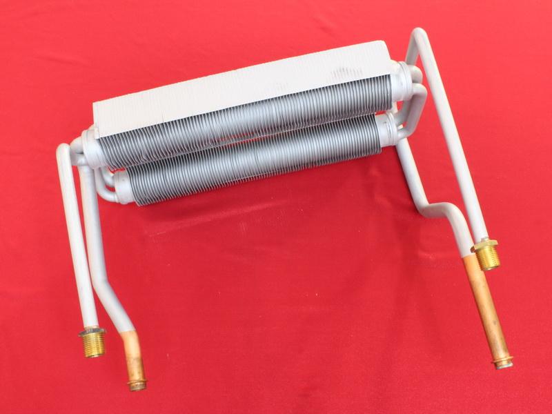 Теплообменник для котла ferroli f24 как снять теплообменник с газового котла bosch