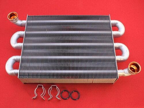 Купить Первичный теплообменник котла Ferroli F24 4 270 грн., фото