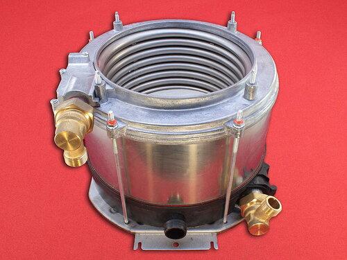 Купить Теплообменник котла Ferroli BlueHelix Tech 25C, 25A 11 520 грн., фото