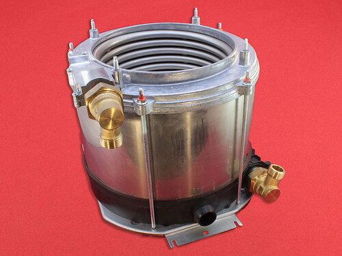 Купить Стальной теплообменник котла Ferroli BlueHelix Tech 35C, 35A 10 915 грн., фото