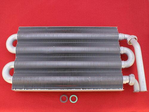 Купить Теплообменник для котла Ферроли ➣ Divatop 60 C32, F32, New Elite 60 F30, C30 7 473 грн., фото
