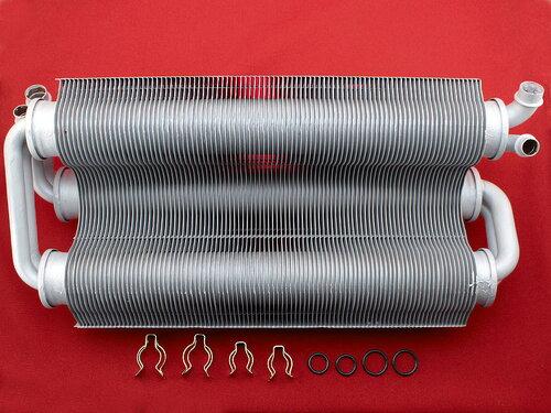 Феролли 24 теплообменник Уплотнения теплообменника Funke FP 112 Троицк
