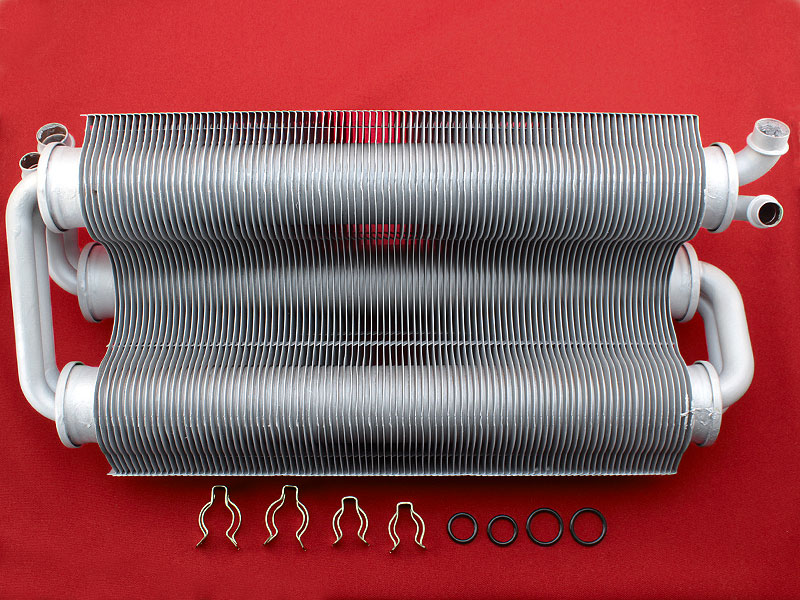 Теплообменник на котел ферроли f32 Пластины теплообменника КС 45 Черкесск