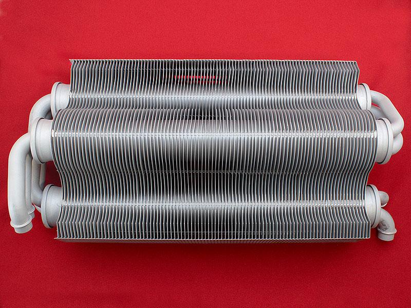Ferroli с одним теплообменником устройство рекуператора теплообменника