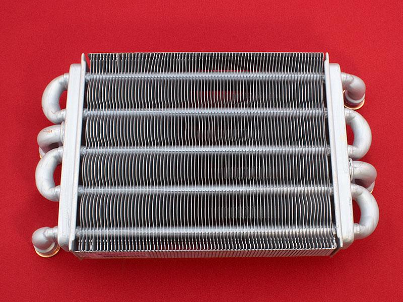Кожухотрубный испаритель Alfa Laval DEQ 1220 Балаково