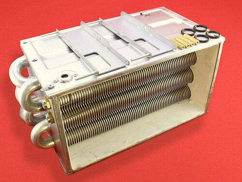 Купить Теплообменник на отопление Ferroli Econcept Tech 35А, 35C 12 780 грн., фото