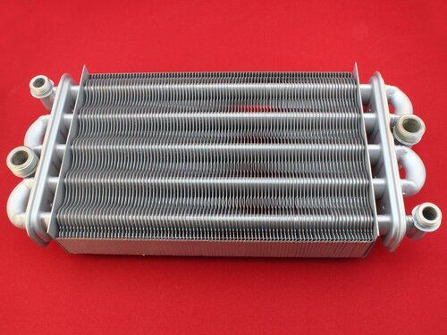 Купить теплообменник на котел нова флорида Подогреватель высокого давления ПВД-К-700-24-4,5-6 Гатчина