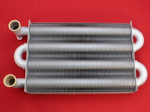 Купить Основной теплообменник Immergas Nike Mini, Eolo Mini (на ручках управления) 4 575 грн., фото