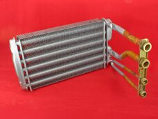 Теплообменник Bosch Gaz 4000W, Gaz 5000W, Junkers Eurosmart, Ceraclass Comfort 8715406546