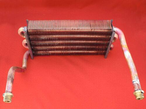 Купить Первичный теплообменник Bosch Gaz 6000 W, Buderus Logamax U072 ➣ 24 кВт 4 799 грн., фото