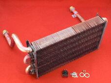 Теплообменник Bosch Gaz 6000 W, Buderus Logamax U072 8718643983