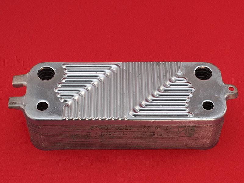 Кожухотрубный испаритель Alfa Laval DM3-326-2 Липецк