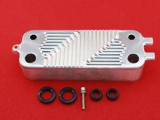 Теплообменник пластинчатый Junkers Bosch 18 пластин 8716771987