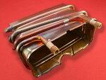 Купить Первичный теплообменник Junkers Ceraclass, Bosch Gaz 3000W 28 кВт (открытая камера сгорания) 5 951 грн., фото