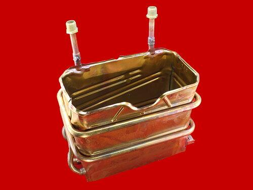 Купить теплообменник юнкерс Кожухотрубный жидкостный ресивер ONDA RL 60 Северск