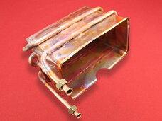 Теплообменник газовой колонки Termet TERMAQ G-19-01, G-19-02 (выпуском с 2006г.)
