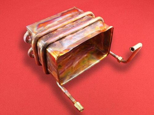 Купить Теплообменник газовой колонки Vaillant AtmoMag pro OE 11-0/0-3, AtmoMag mini 11-0/0 3 203 грн., фото