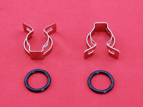 Купить Комплект для монтажа теплообменника Biasi Rinnova, Inovia M290 169 грн., фото