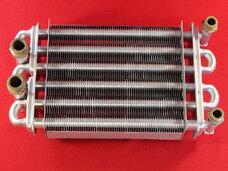 Теплообменник Altogas, Nobel, Maxi Boilers, Rocterm 210 мм (все патрубки заглушены) 52455