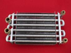 Теплообменник Altogas, Nobel, Maxi Boilers, Rocterm 210 мм (отверстие под реле давления воды)