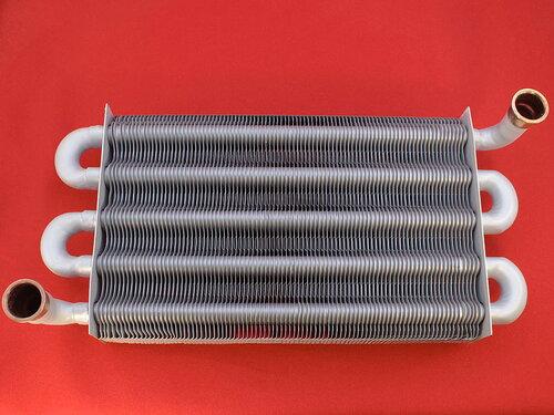 Паяный теплообменник Alfa Laval CB110-30L Химки