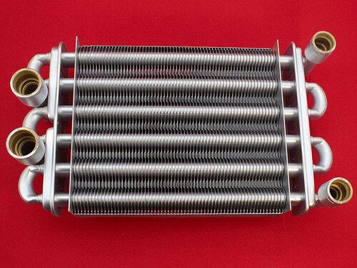 Купить Битермический теплообменник Rocterm, Praga (длина 210 мм) 5 425 грн., фото