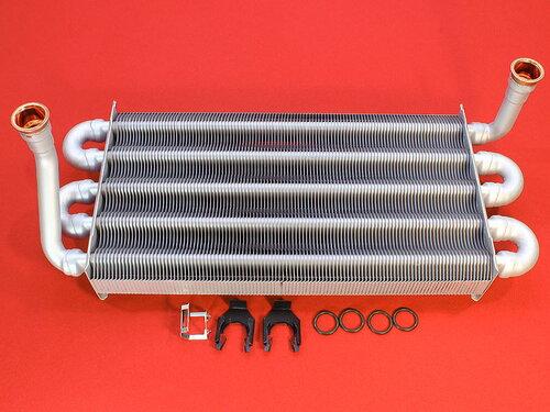 Купить Основной теплообменник котла Saunier Duval Themaclassic, Themafast 30 кВт ➣ 340 мм 8 160 грн., фото
