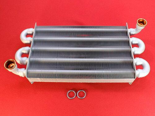 Купить Основной теплообменник Saunier Duval Semia F24 | С24 ➣ 290 мм 5 920 грн., фото