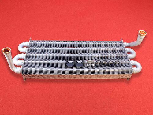 Купить Первичный теплообменник котла Saunier Duval Isofast F35E H-MOD 10 178 грн., фото