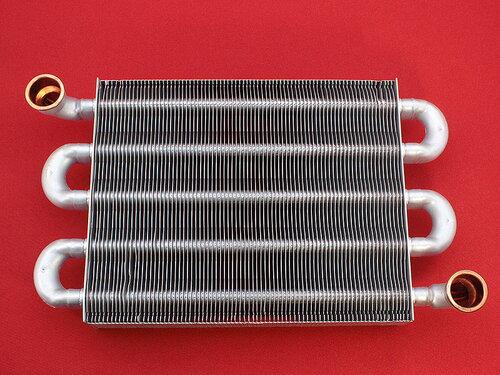 Купить Первичный теплообменник Sime 25 BF ➣ Format DGT, Brava ONE, Brava SLIM 2 697 грн., фото