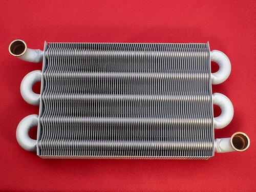 Купить Основной теплообменник Sime 25 OF ➣ Format DGT, Brava ONE 2 898 грн., фото