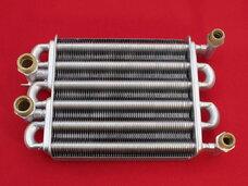 Теплообменник битермический Solly Standart H18