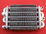Купить Теплообменник Teplowest Optima АГД 18 (длина 190 мм) 3 688 грн., фото