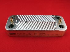 Пластинчатый теплообменник (ГВС) Termet Mini Max Dynamic