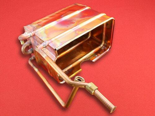 Купить Теплообменник проточного водонагревателя Termet AQUA COMFORT G-19-03 (с 2010 года) 2 800 грн., фото
