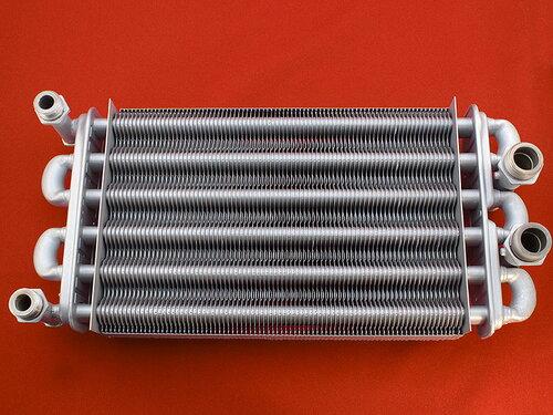 Купить Битермический теплообменник котла Termet Inwesterm 4 960 грн., фото
