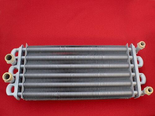 Купить Теплообменник Termet MaxiTerm | Макситерм GCO-DP-29-26, 29-36 4 560 грн., фото