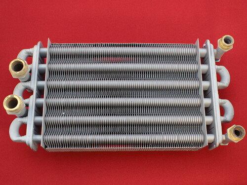 Купить Теплообменник Termet MiniTerm GCO-DP-21-13, GCO-DP-21-13 (подсоединение резьба) 4 185 грн., фото