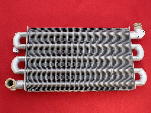 Купить Теплообменник котла Termet termiCO GCO-DP-23-37 3 840 грн., фото