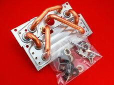 Гидравлическая пластина теплообменника гвс Vaillant TurboTEC, AtmoTec 0020020014