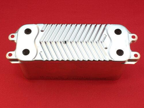 Купить Вторичный теплообменник котлов Vaillant 32-36 кВт на 35 пластин 3 050 грн., фото