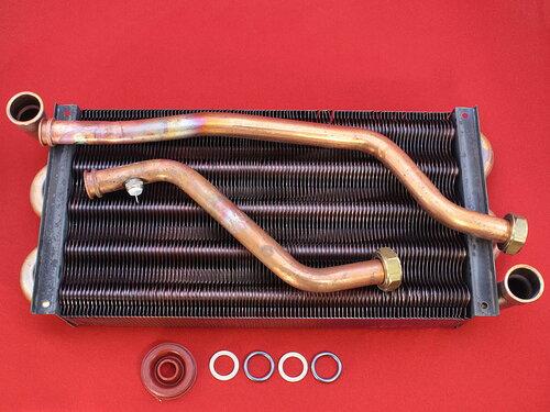 Купить Основной теплообменник котлов Vaillant Turbomax Plus | Pro 28 кВт 6 020 грн., фото