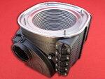 Купить Теплообменник котла Vaillant EcoTec Plus/Pro, EcoCompact, EcoVIT Plus 24-30 кВт 14 603 грн., фото