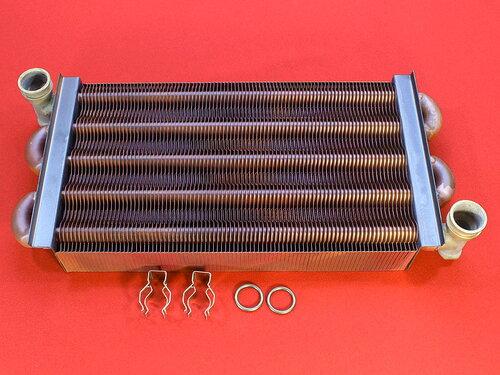 Купить Теплообменник котла Vaillant AtmoMax Plus, Pro VU/VUW 240 ➣ 24 кВт 6 720 грн., фото