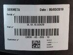 Купить Основной теплообменник котла Vaillant ecoTEC, ecoVIT, ecoCOMPACT 306, 346 18 290 грн., фото