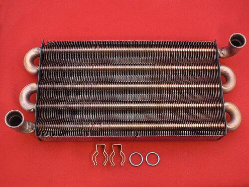 Купить Первичный теплообменник для котла Vaillant TurboTec 28-32 кВт 5 225 грн., фото